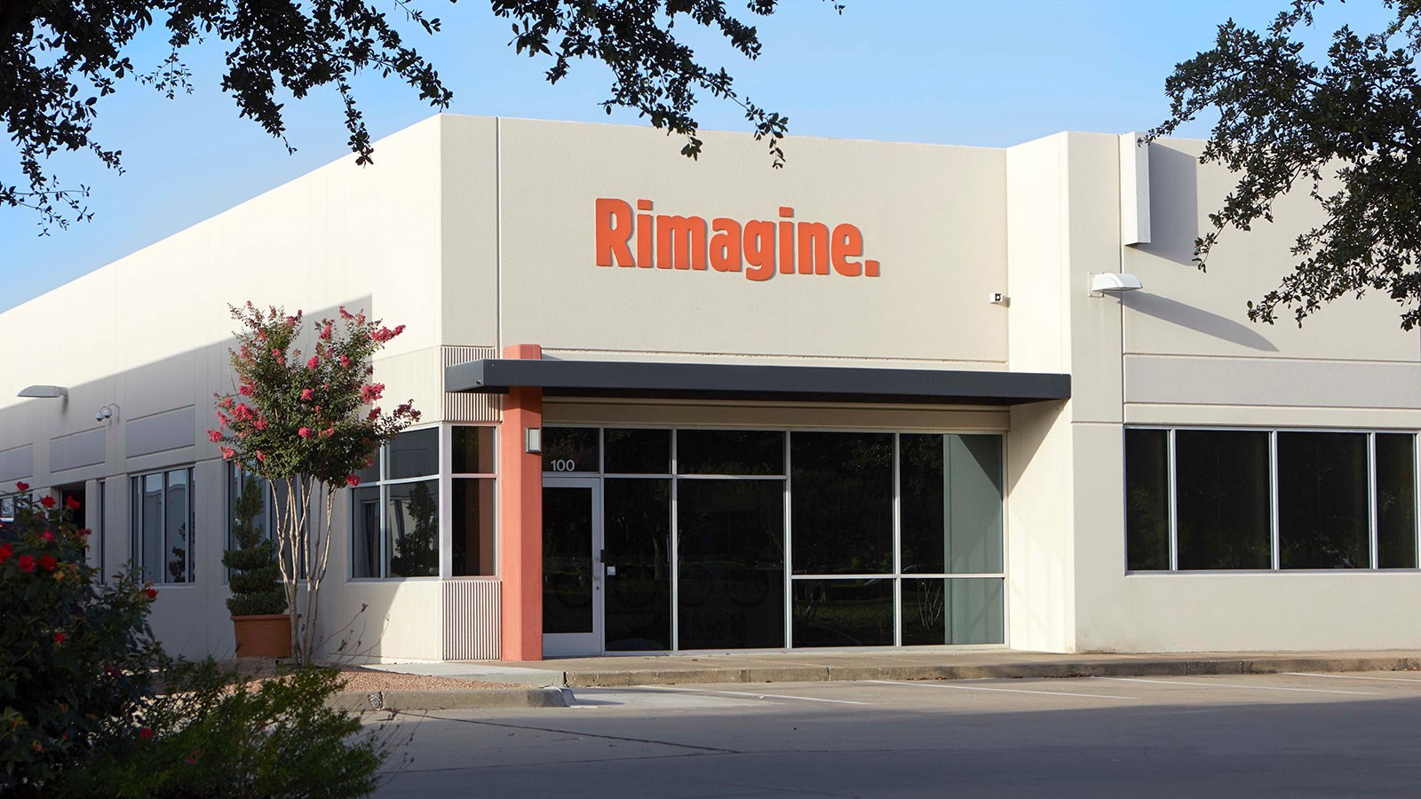 Rimagine Photography