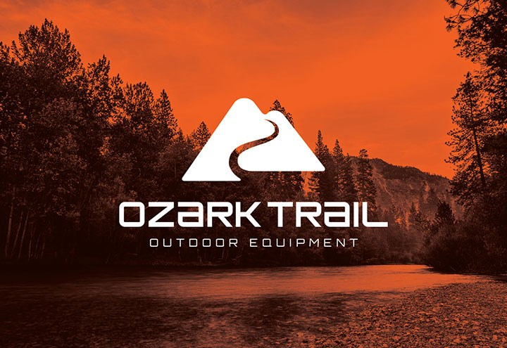 Ozark Trail Brand Development
