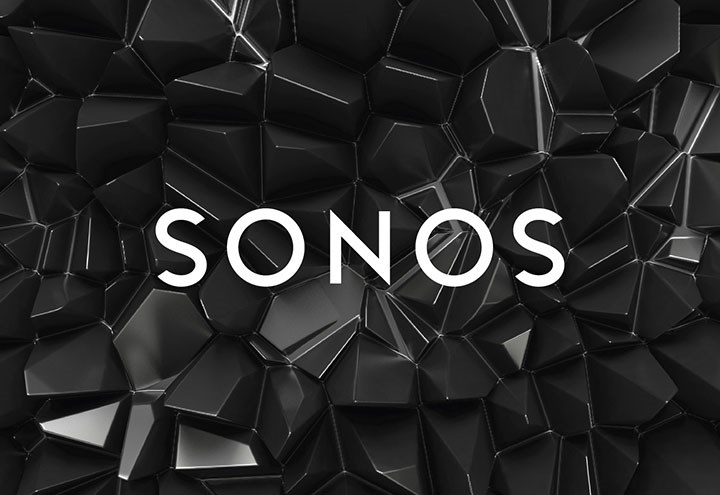 Innovative Packaging for Sonos