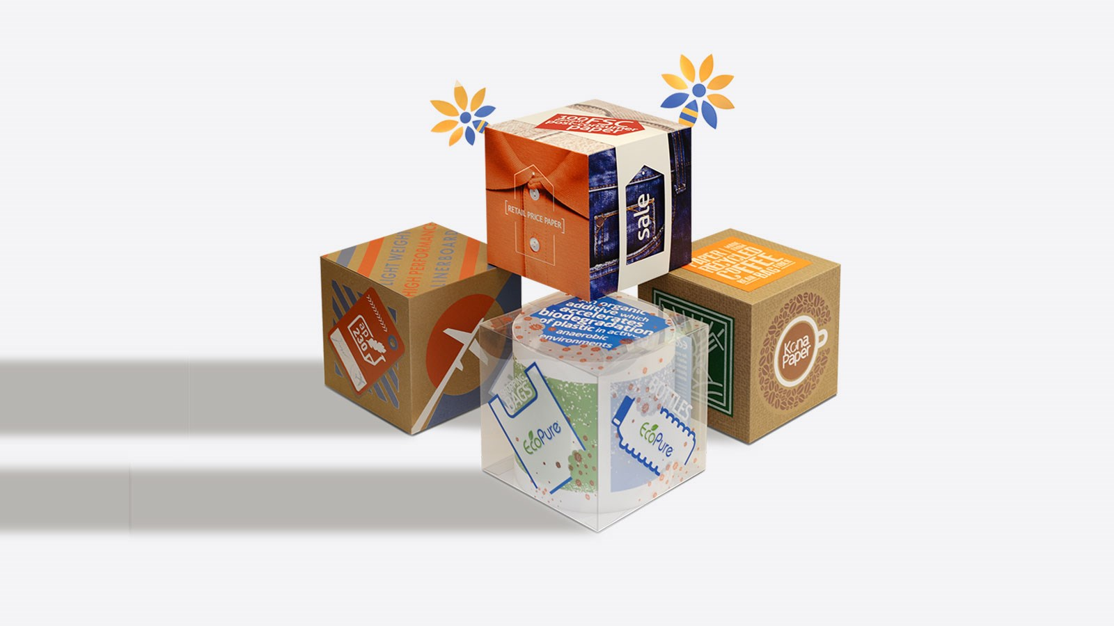 Join Our Brand Packaging Materials Summit