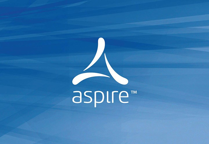 Brand Packaging Development for Aspire