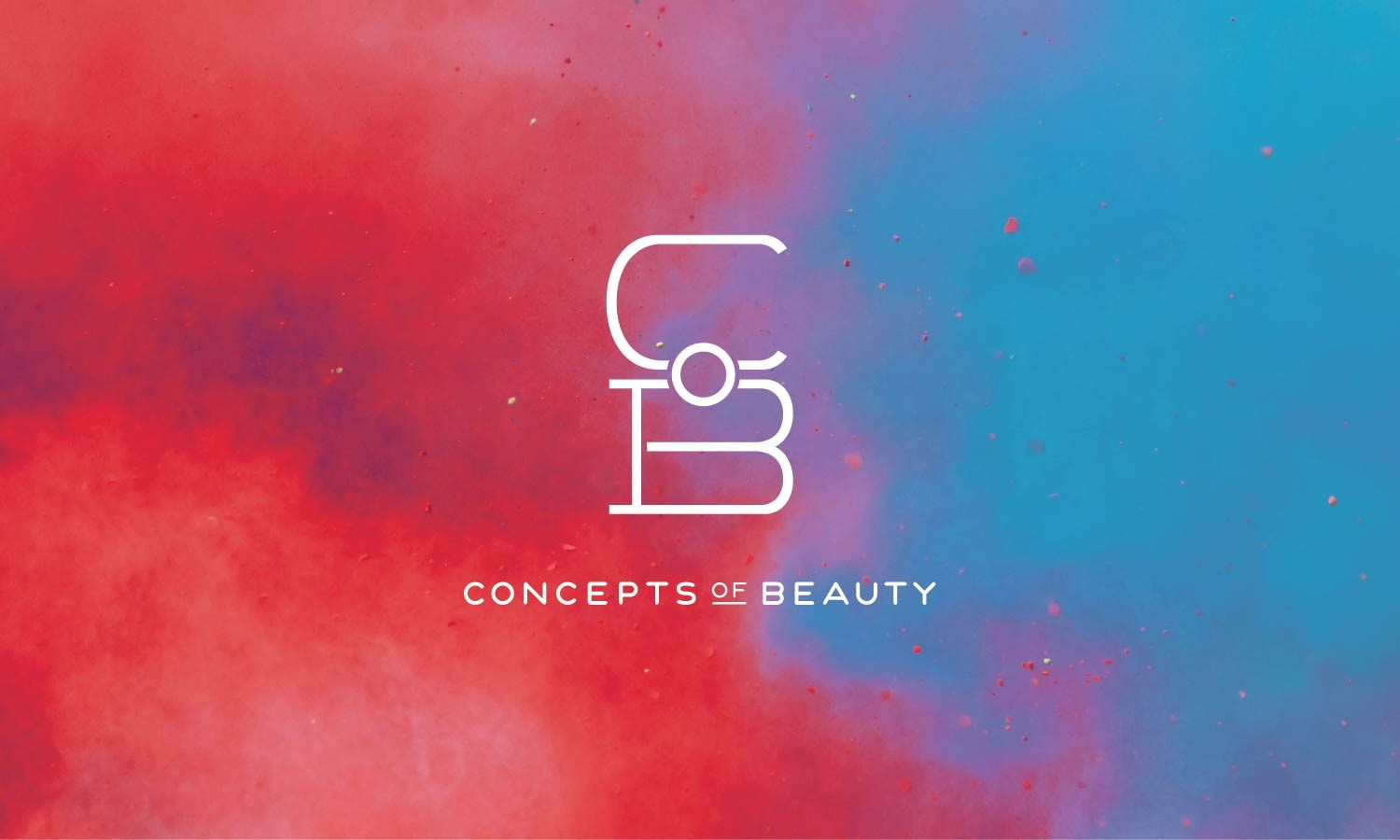 Brand Development and Packaging for Concepts of Beauty