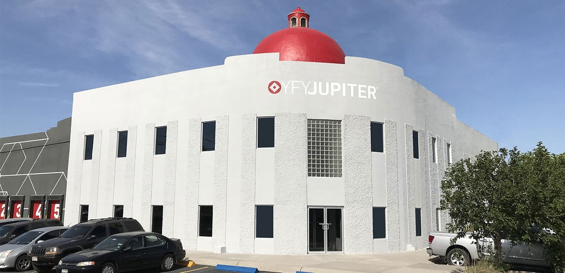 YFYJupiter, Inc. Opens New Molded Pulp Production Facility in Ciudad Juarez, Mexico